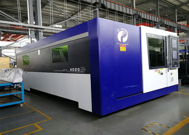 China Super High Power Industrial Laser Cutting Machine Metal Processing Workshop 10000W supplier