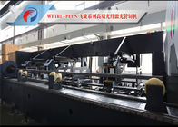 China Stainless Steel Pipe CNC Fiber Laser Cutting Machine Power Optional 1000W factory