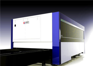 China High Precision Stable Stainless Steel Laser Cutting Machine for Mild Steel10mm factory