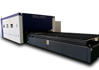 China Wuhan Chutian Group CNC Laser Cutting Machine For Mechanical Engineering Industry factory